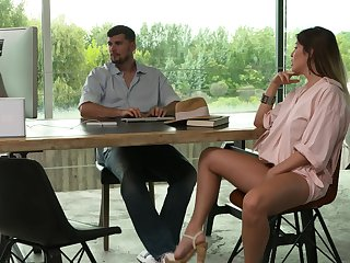Duo unaffected by three step with always horny MILF Marica Channel