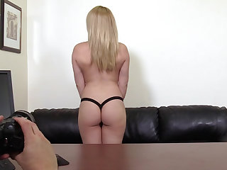 High-pitched covetous ass